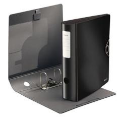 Ordner A4 Active Solid ,8cm schwarz