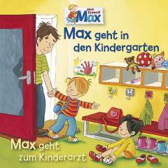 CD Max 11: Kindergarten
