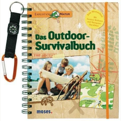 Exped. Natur - Outdoor-Survivalbuch