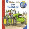 WiesoWeshalbWarumjun34: Der Traktor