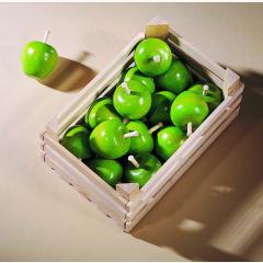 Kaufladen Apfel