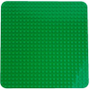2304 Duplo Große Bauplatte, grün