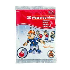 Wasserbomben 20er Packung