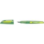 EASYbuddy Füller limette/grün M