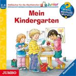 CD WiesoWeshalbWarum jun.: Kindergarten