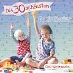 CD 30 schönste Schlaflieder