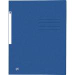 OXFORD Sammelmappe A4 blau