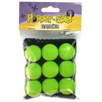 Plopper Ersatzbälle grün 9er Pack