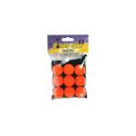 Plopper Ersatzbälle orange 9er Pack