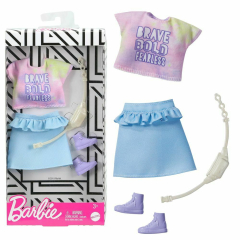 Barbie Outfit Fashion