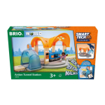 BRIO Action Tunnel Station