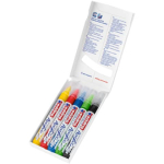 edding Acrylmarker-Set 5100 5er