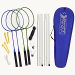 Badminton Komplett-Set