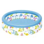 Pool 3-Ring Ocean 102cm