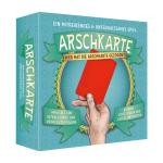 Arschkarte - Wer hat die Arschkarte gezogen