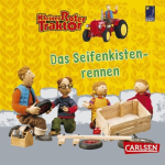 Buggy Kl.Roter Traktor