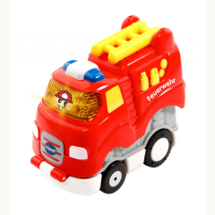 Tut Tut Baby Flitzer Press&Go Feuerwehr