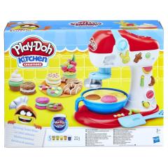 PlayDoh Küchenmaschine