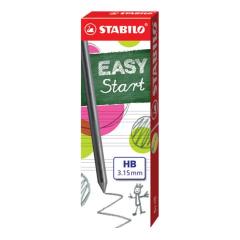 STABILO EASYergo 3.15 HB-Mine