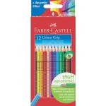 Farbstift Colour Grip 2001 12er Etui