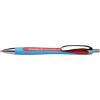 Kugelschreiber Slider Rave rot