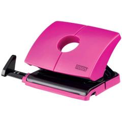 Novus Locher B216 happy pink